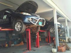 Garage Sinocar